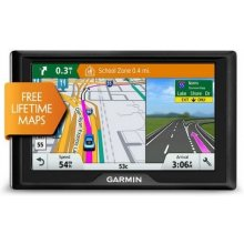 GPS-навигатор GARMIN Drive 50LM EE