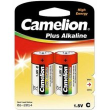 Camelion C, Plus Alkaline LR14, 2 pc(s)