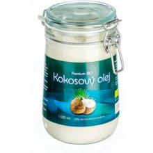 Sonnenmacht Allnature Premium Bio Coconut...