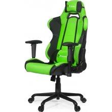 Arozzi Gaming стул Torretta зелёный / чёрный...