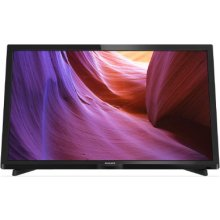 "Teler Philips HD TV, 24"" / 60cm, 1366 x 768..."