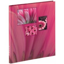 Hama Singo 20 Pages 28x31 self-adhesive pink...