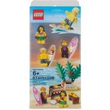 LEGO Minifigure Zestaw akcesoriów