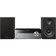 Стереосистема Sony CMT-SBT100B, Black...