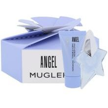Thierry Mugler Angel Set (EDP 5ml + лосьон...