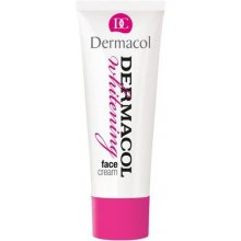 Dermacol Whitening Face Cream, Cosmetic...