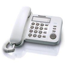 PANASONIC KX-TS 520 белый