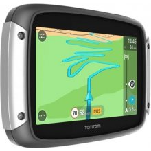 GPS-seade Tomtom Rider 40 W-EU (23 Länder)
