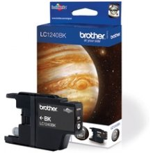 Tooner BROTHER LC1240BK, Black