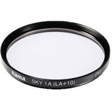 Hama Skylight Filter 1 A (LA+10) 58,0mm