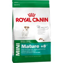 Royal Canin Mini Mature +8 0,8kg