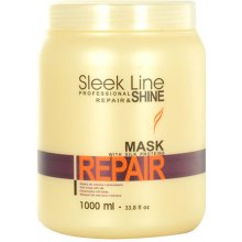 Stapiz Sleek Line Repair Mask, Cosmetic...