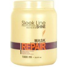 Stapiz Sleek Line Repair 1000ml - Hair Mask...