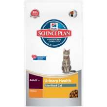Hill's Science Plan Feline Adult Urinary &...