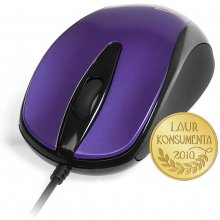 Мышь Media-Tech PLANO - оптическая 800 cpi...