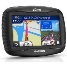 GPS-seade GARMIN zumo 340 LM Zentral Europa