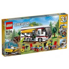 LEGO Creator 31052 Vacation Getaways