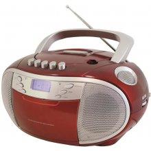 Soundmaster SCD6900RO punane