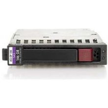 HPE HP 146GB 6G SAS SFF, Serial Attached...