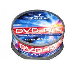 Диски ESPERANZA DVD-R TITANUM [ cake box 25...