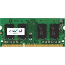 Mälu Crucial 16GB DDR3L 1866 MT/s CL13...