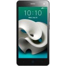 Мобильный телефон ZTE Blade L3 серый