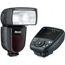 Nissin Di700A KIT Canon inkl. Commander Air...