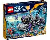 LEGO Nexo Knights Jestro's Jestro...