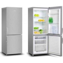 Холодильник Amica FK239.3X Fridge-freezer