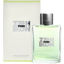 Zirh Ikon Pure, EDT 125ml, tualettvesi...