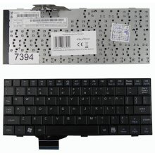 Qoltec Keyboard for Asus EPC 900 Black