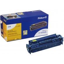 Tooner Pelikan Toner HP CC532A comp. 1218y...