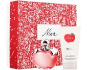 Nina Ricci Nina Set3 (EDT 50ml + Body lotion...