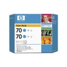 Tooner HP C 9452 A tint cartridge helesinine...