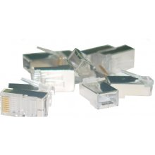 ASSMANN Shielded RJ45 Cat6, universaalne...