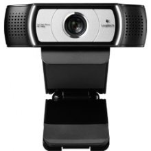 Veebikaamera LOGITECH Webcam C930E 1080p HD...