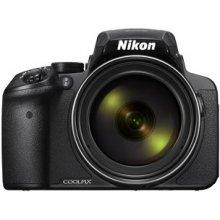 Фотоаппарат NIKON COOLPIX P900 чёрный