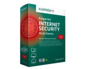 KASPERSKY LAB Kaspersky Internet Security 1...