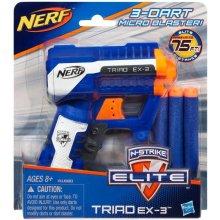 HASBRO NERF Triad EX-3 Elite