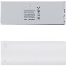 Qoltec Long Life Notebook aku for MacBookPro...