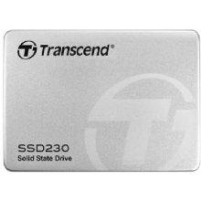 Kõvaketas Transcend SSD230S, 128GB, 2.5...