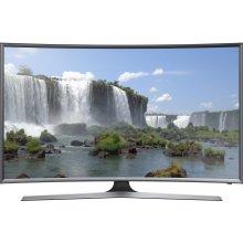 Телевизор Samsung UE48J6302AKXXH CURVED LED