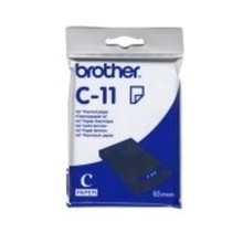 BROTHER THERMOPAPER A7 105MM X 74MM