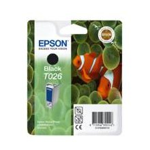 Tooner Epson Ink T0264 black | Stylus Photo...