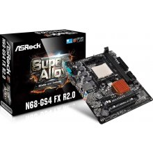 Emaplaat ASRock Super Alloy GS4 FX R2.0...