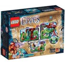 LEGO Elves Farran ja the Crystal Hollow...