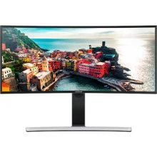 Monitor Samsung S34E790C 34inch 21:9 Curved