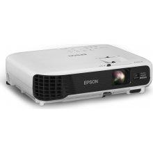 Проектор Epson EB-U04 белый, 3000 Lm ANSI...