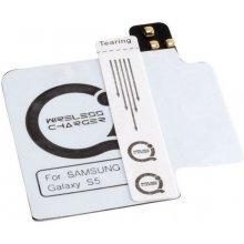 Ansmann QI-Receiver für Samsung Galaxy S5