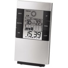 "Hama ""TH-200"" LCD THERMOMETR / HYGROMETR"